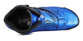 Bont Vaypor Custom Boot only