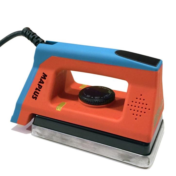 Briko-Maplus Adjustable Waxing Iron T10B.15