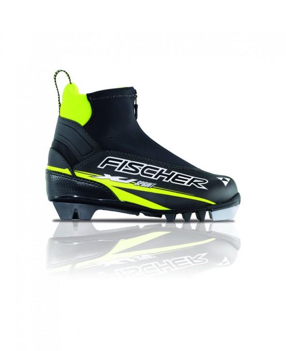 Fischer Junior XJ Sprint