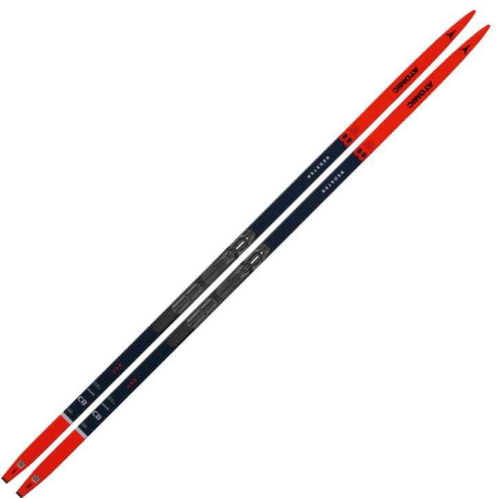 Atomic Redster C8 SKINTEC