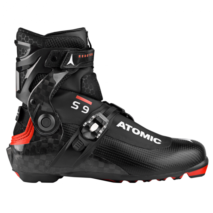 Atomic Redster S9 skate boot