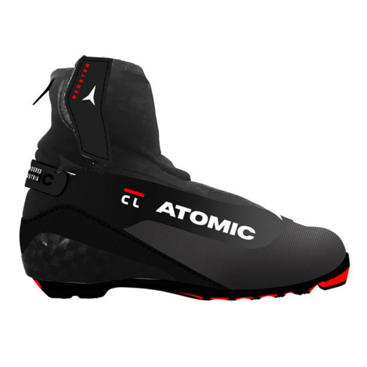 Atomic Redster classic boot -Swiss Edtion-