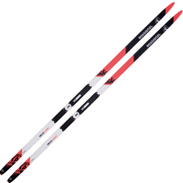 Rossignol_Delta Sport Skating Ski