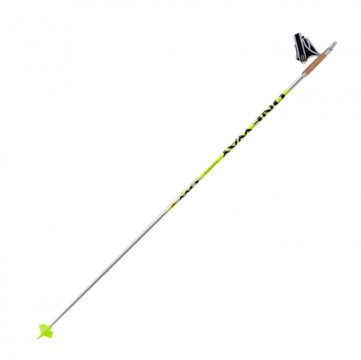 ONE WAY Diamond 930 AV Pole Yellow