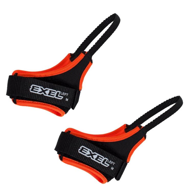 Exel Fusion Strap (orange/black)