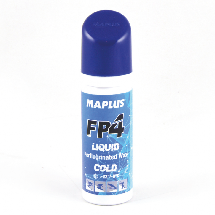 Briko-Maplus FP4 - Cold Perfluorinated Liquid Wax