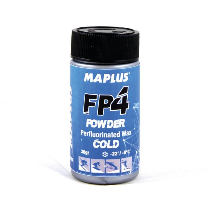 Briko-Maplus FP4 - Cold Perfluorinated Powder Wax