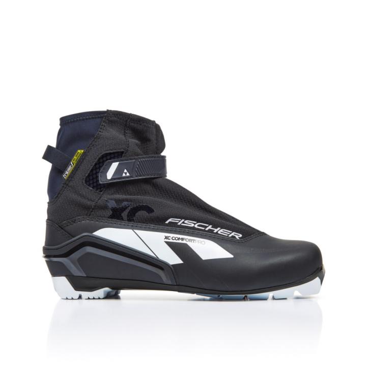 Fischer XC Comfort Pro Black