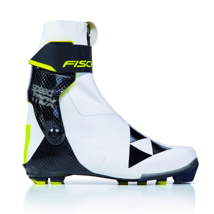 Fischer Speedmax Skate weiss