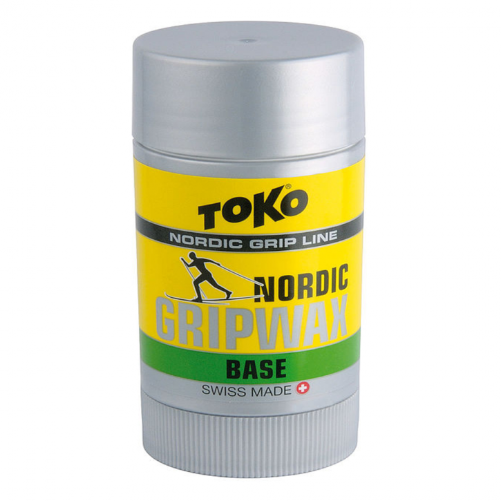 Toko Base Wax Green