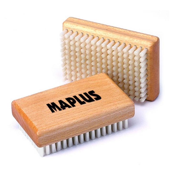 Briko-Maplus Hard Nylon Brushes