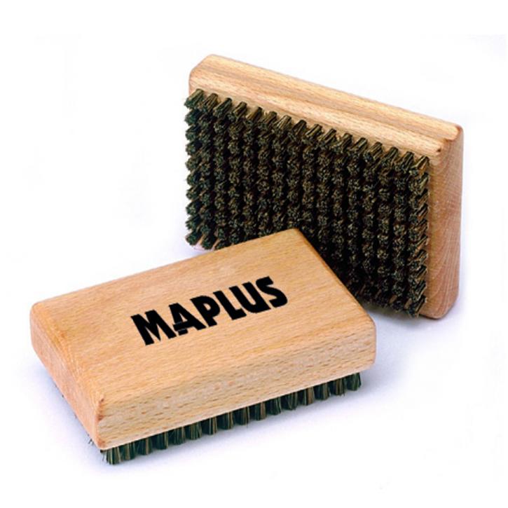Briko-Maplus Hard Horsehair Brushes