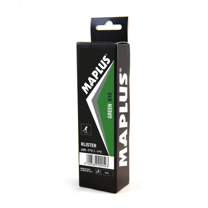 Briko-Maplus Klister Green K10
