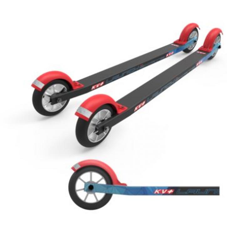 Rollski KV+ Skating Launch 60cm Curved / UNSERE EMPFEHLUNG