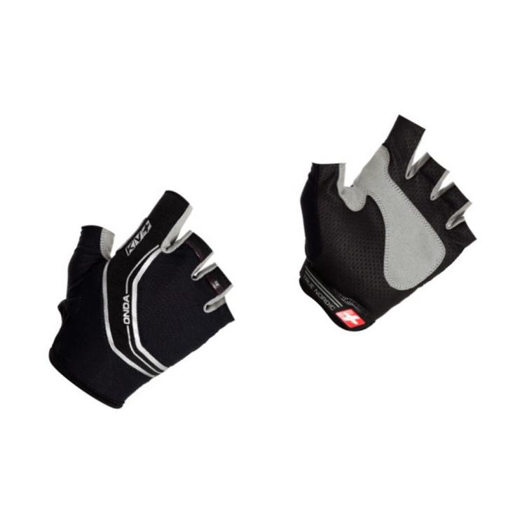 KV+ Rollski Handschuhe Onda (kurz)