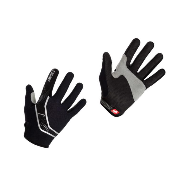 KV+ Rollski Handschuhe Campra (lang)
