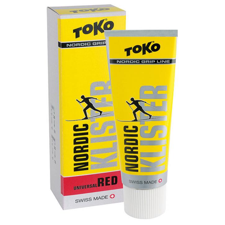Toko Nordic Klister Red