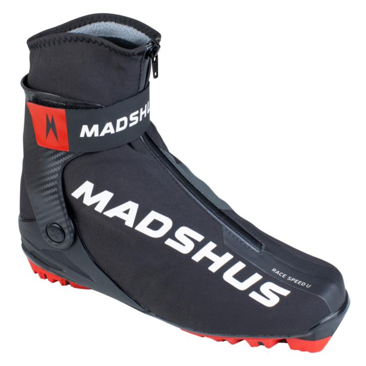 Madshus JR Race Speed skate boot