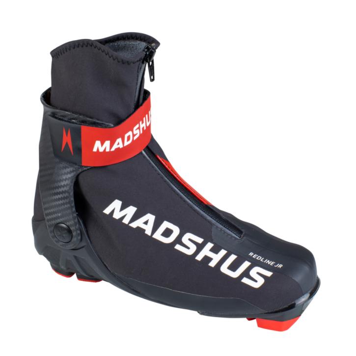 Madshus JR Redline skate boot