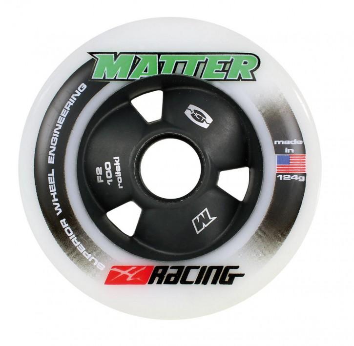 Matter F2 (83A) 100mm 4pc