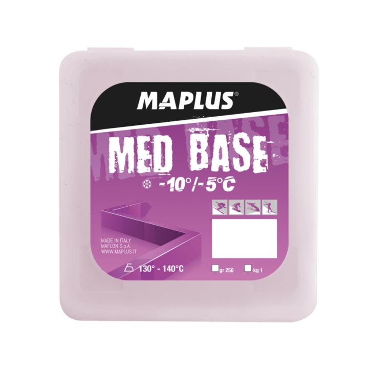 Briko-Maplus Racebase Med Base Wachs