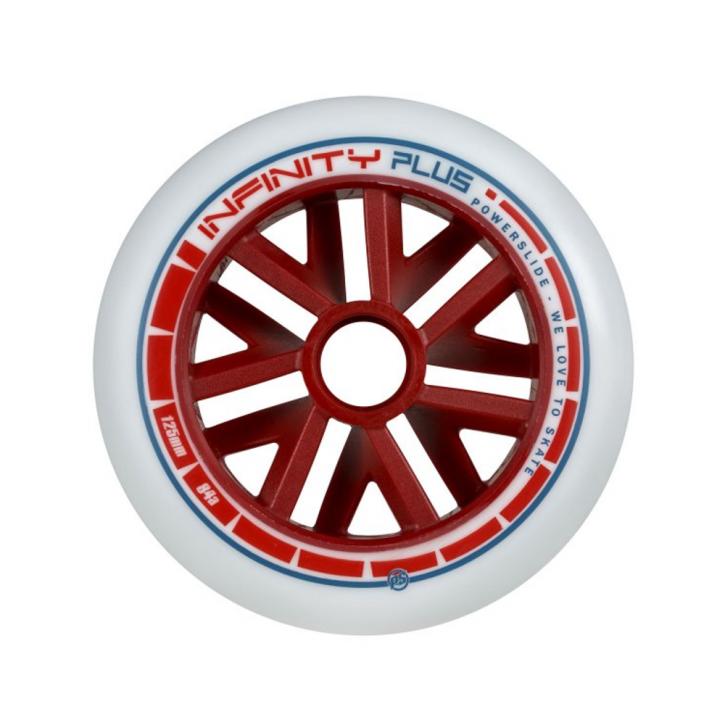 Powerslide Infiniti Red 125 84A