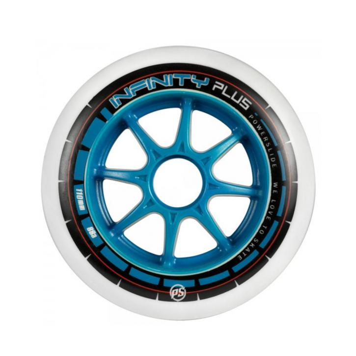 Powerslide Infiniti Blue 125 88A