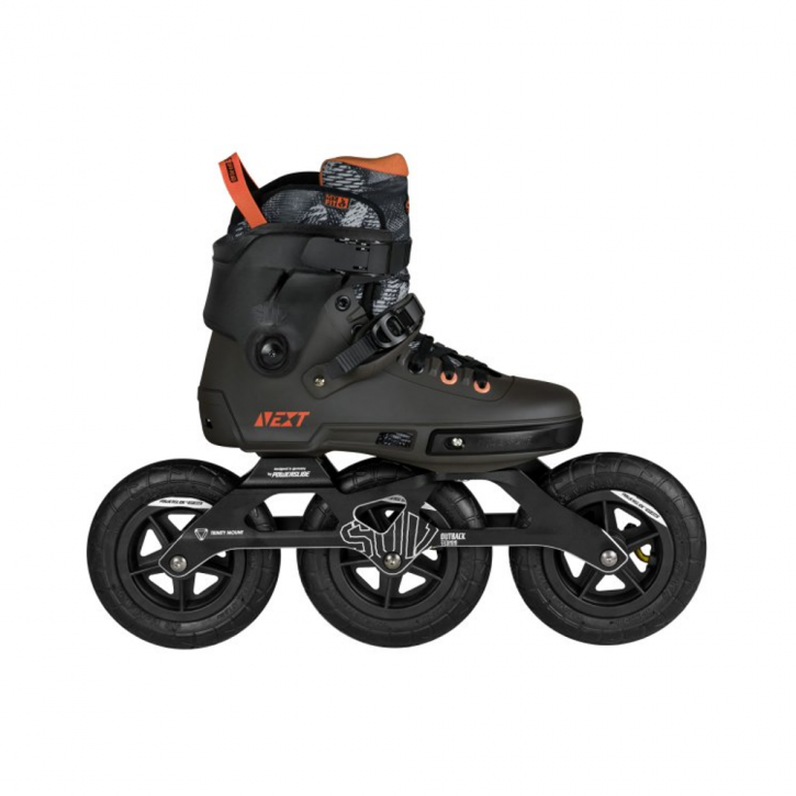 Powerslide Next Outback 150