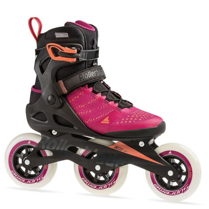 Rollerblade Macroblade 110 3WD Women