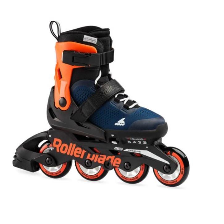 Rollerblade Microblade JR 33-36.5