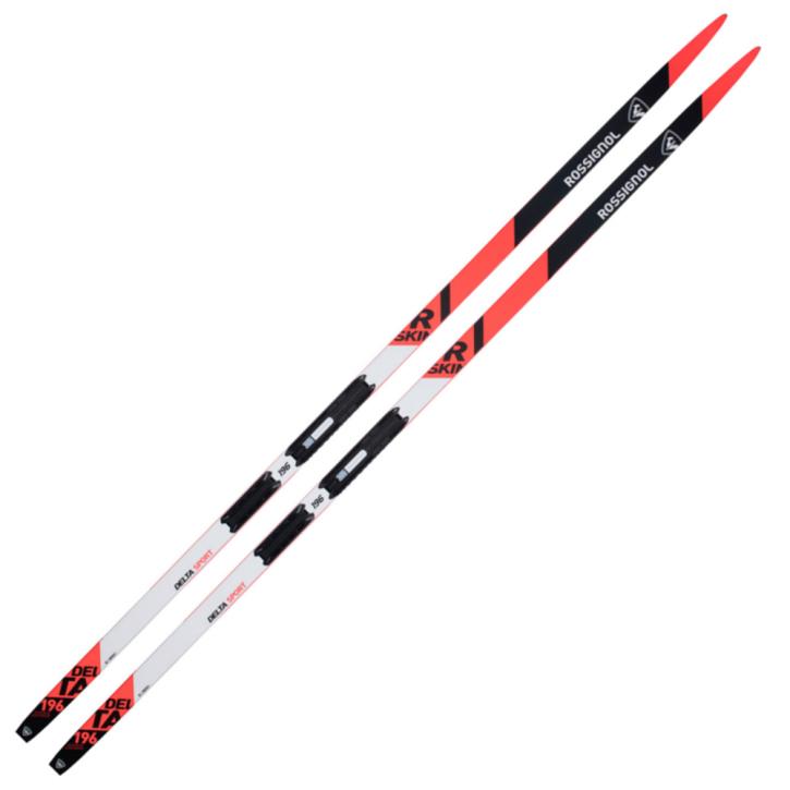 Rossignol -Delta Sport- R-SKIN - STIFF -