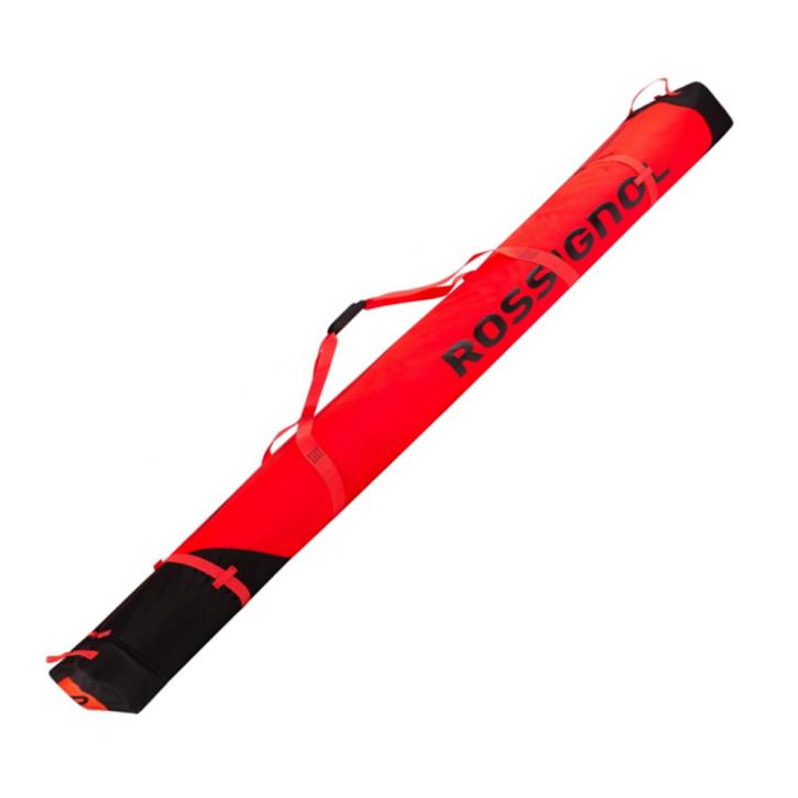 Rossignol Hero Ski Bag 2/3P Adjustable 190/220cm