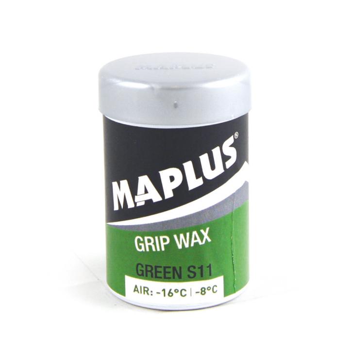 Grip Wax Stick Green S11