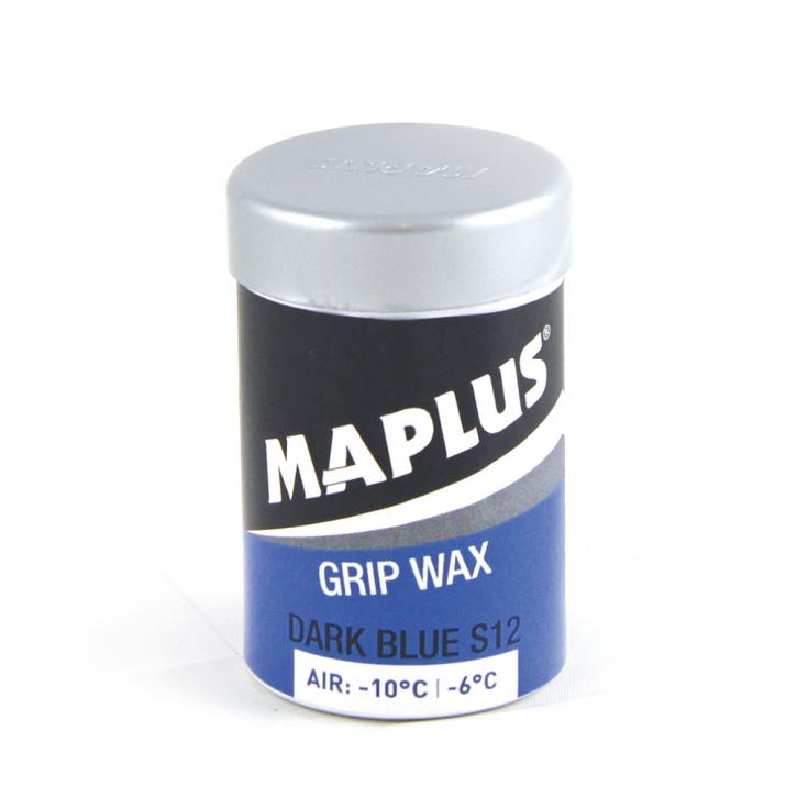 Grip Wax Stick Dark Blue S12