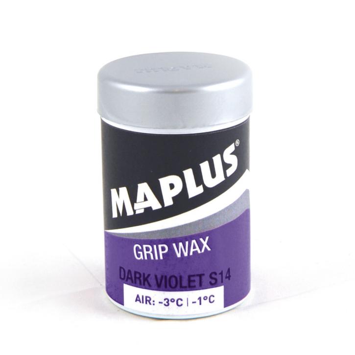 Grip Wax Stick Dark Violet S14