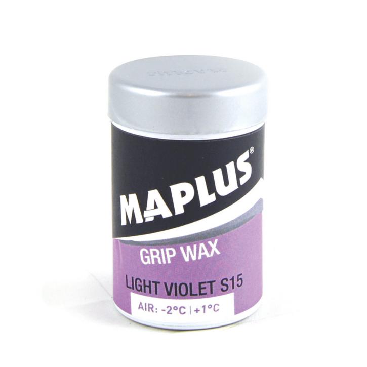 Grip Wax Stick Light Violet S15