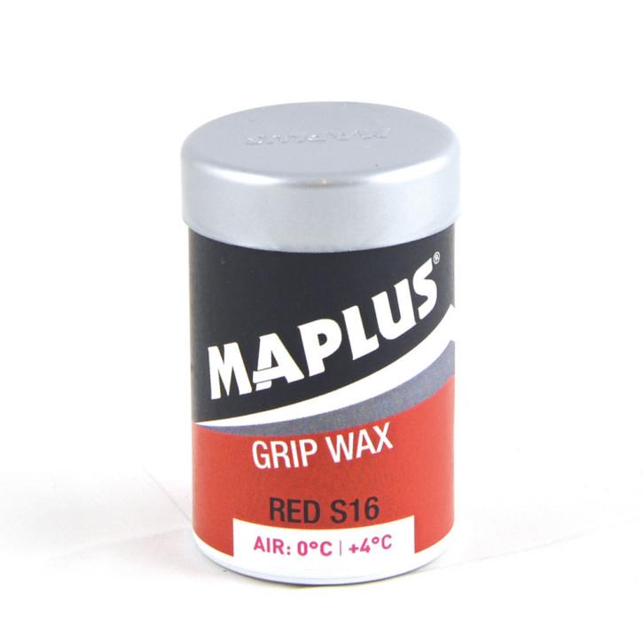 Grip Wax Stick Red S16