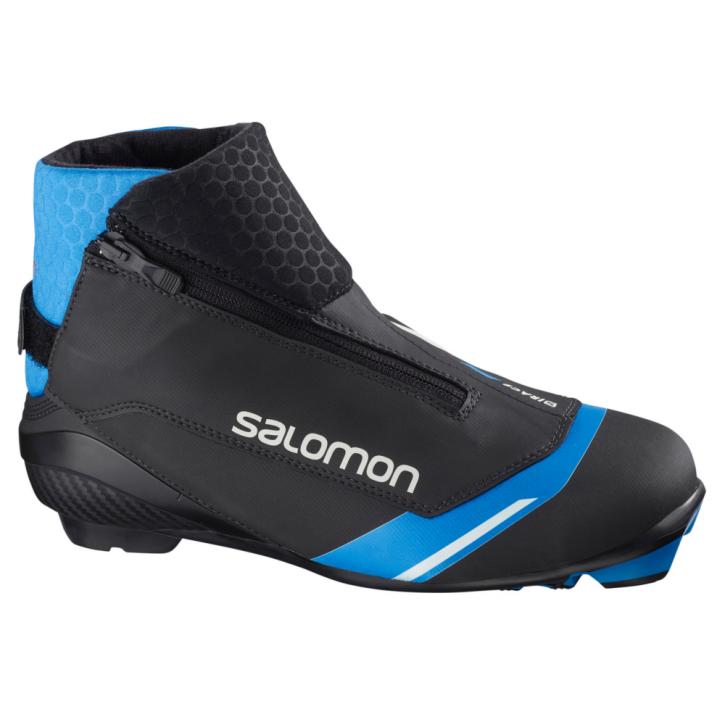 Salomon S/RACE JUNIOR CL nocturne boot