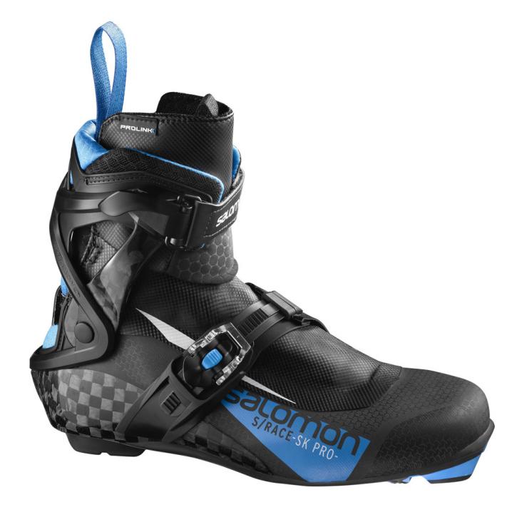 Salomon S/Race Skate Pro Prolink