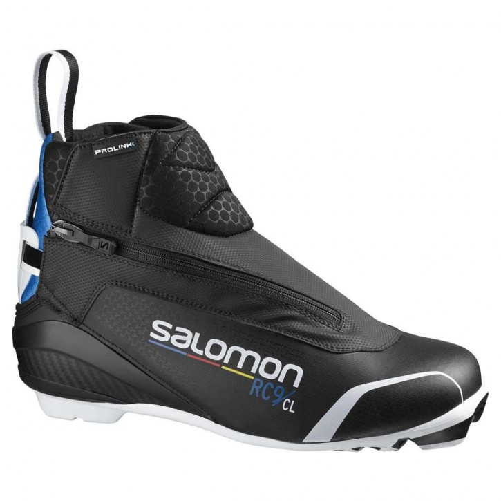 Salomon RC9 Prolink