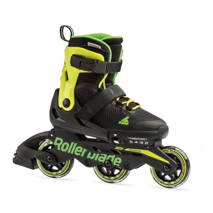 Rollerblade Microblade Junior 3WD 36.5-40.5