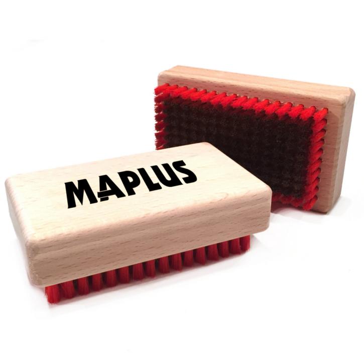 Briko-Maplus Soft Brass Brushes