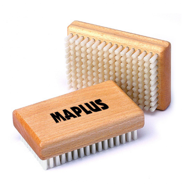 Briko-Maplus Soft Nylon Brushes