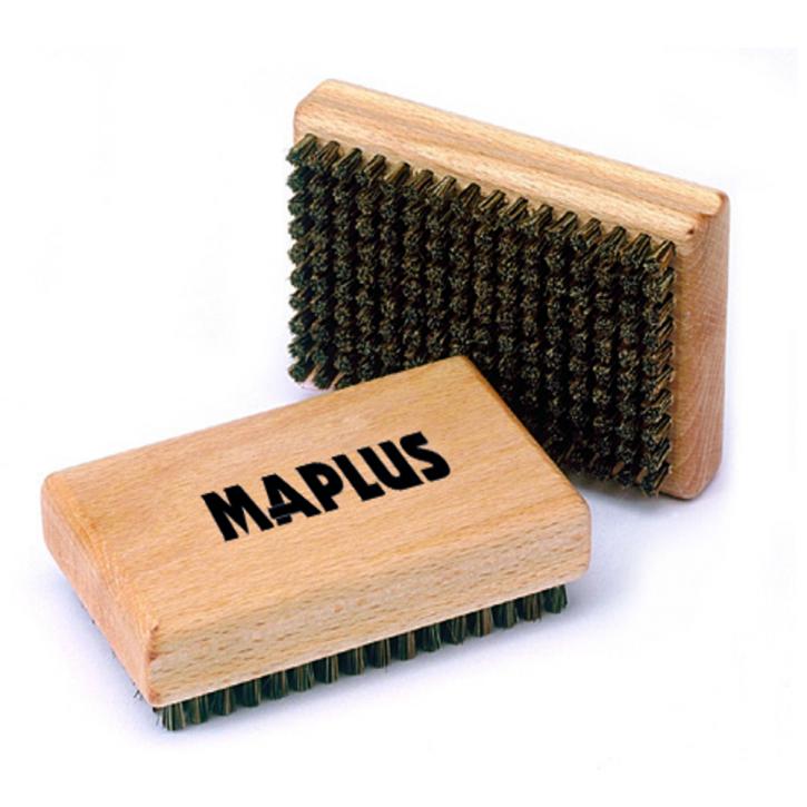 Briko-Maplus Soft Horsehair Brushes