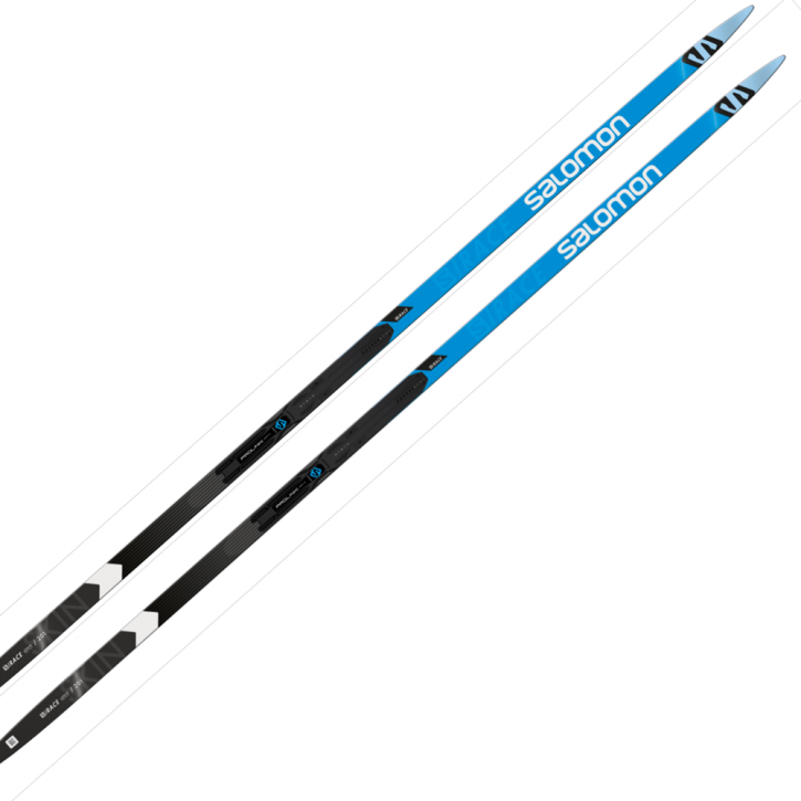 Salomon XC Ski S/RACE E-skin med.+PSP