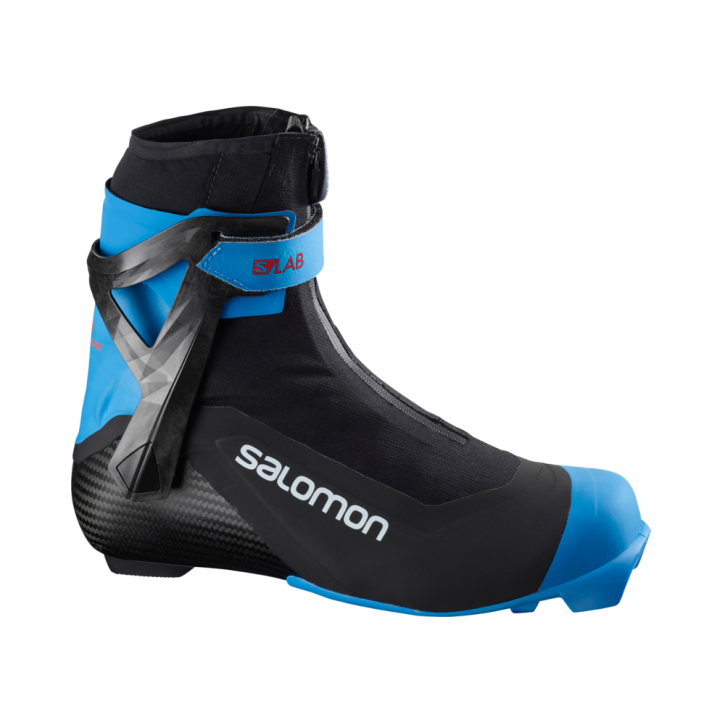 Salomon Boot XC S/LAB Carbon skate Prolink