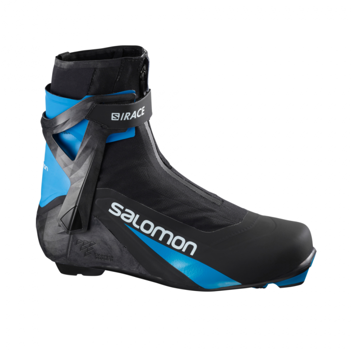 Salomon Boot XC S/RACE Carbon skate Prolink