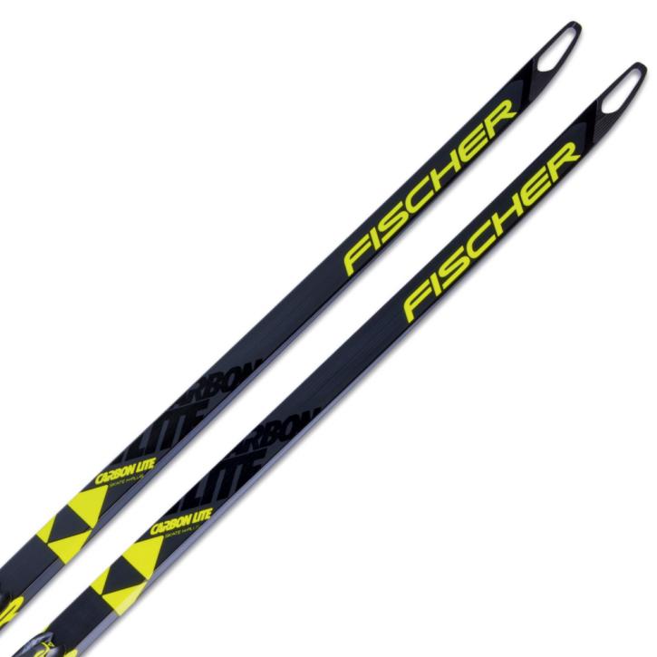Fischer Carbonlite Skate H-Plus X-Stiff
