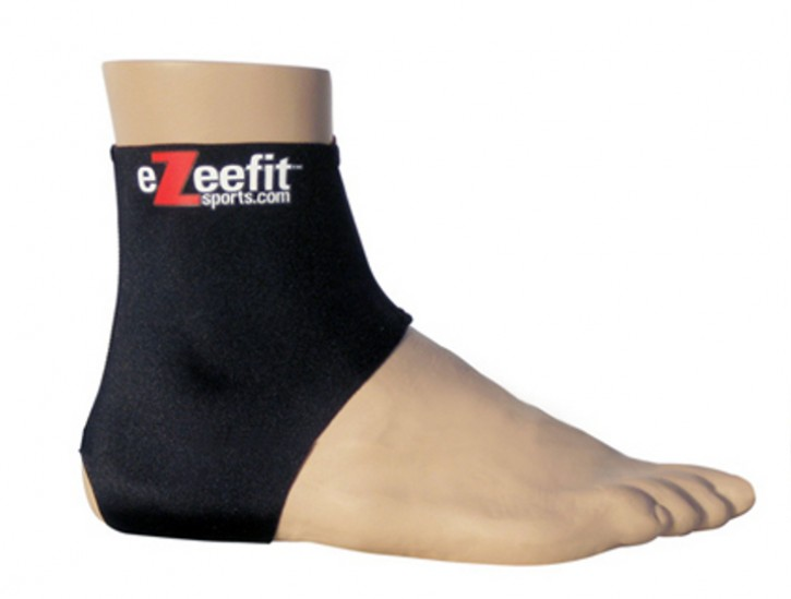 Ezzefit Anklebooties 3mm