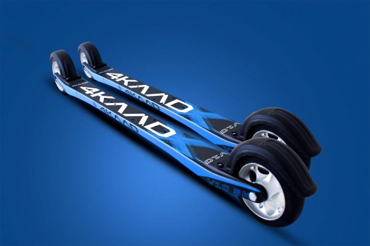 4Kaad Skate V10 Carbon Rollski